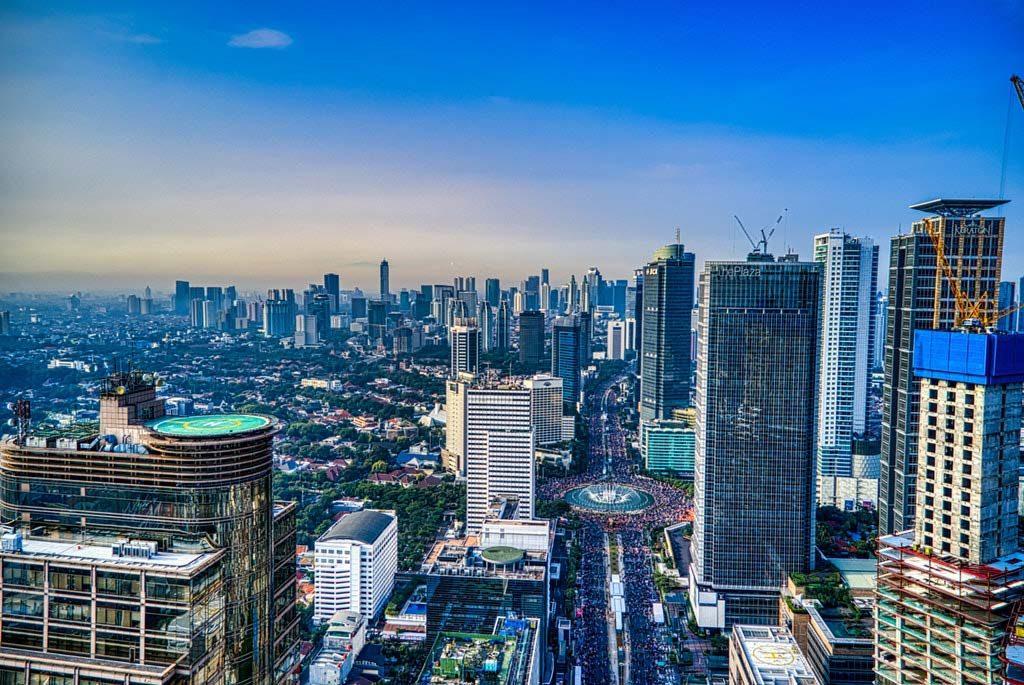 OPHK-亞洲投資新貴-印尼-Indonesia