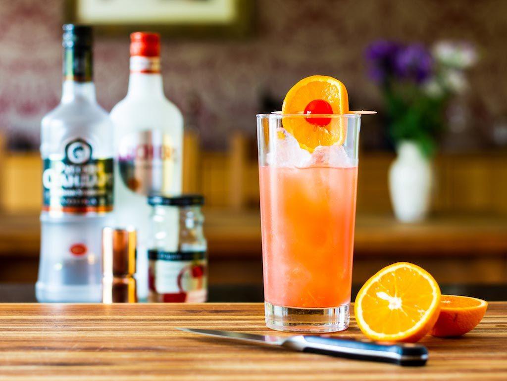 入門cocktail-sex-on-the-beacH