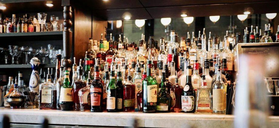 Cocktail-Bar-如何選擇一杯適合自己的雞尾酒
