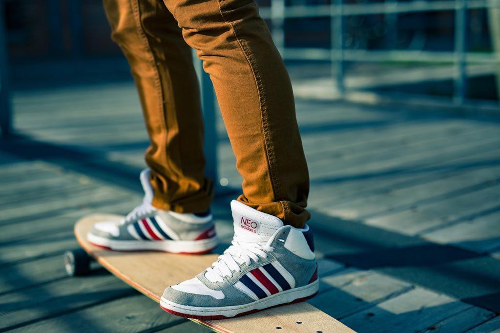 OPHK-期權合約-波鞋