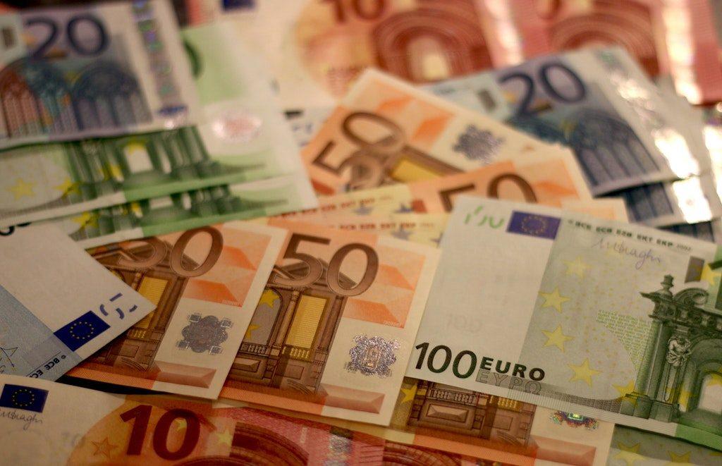 OPTI-EURO-歐元跌勢