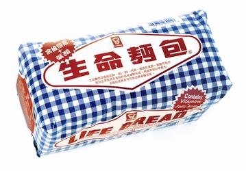 生命麵包-香港