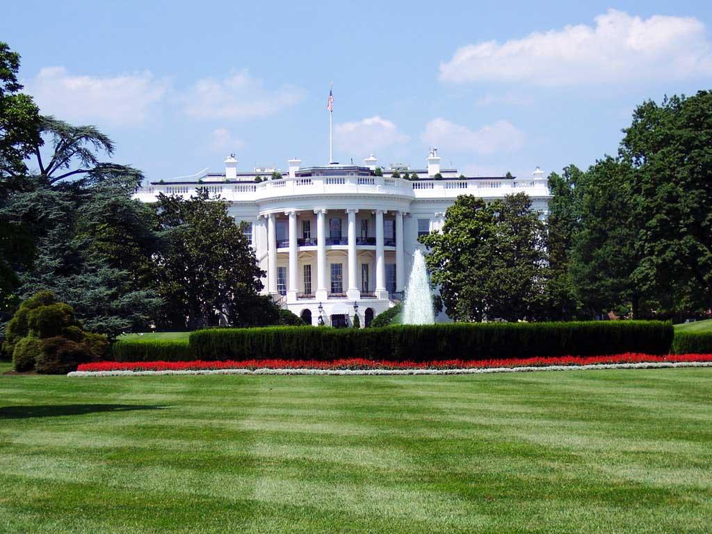 OPTI-美國政府-白宮