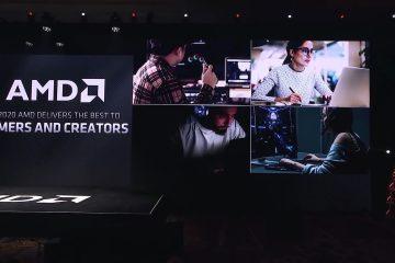 美股導航-AMD