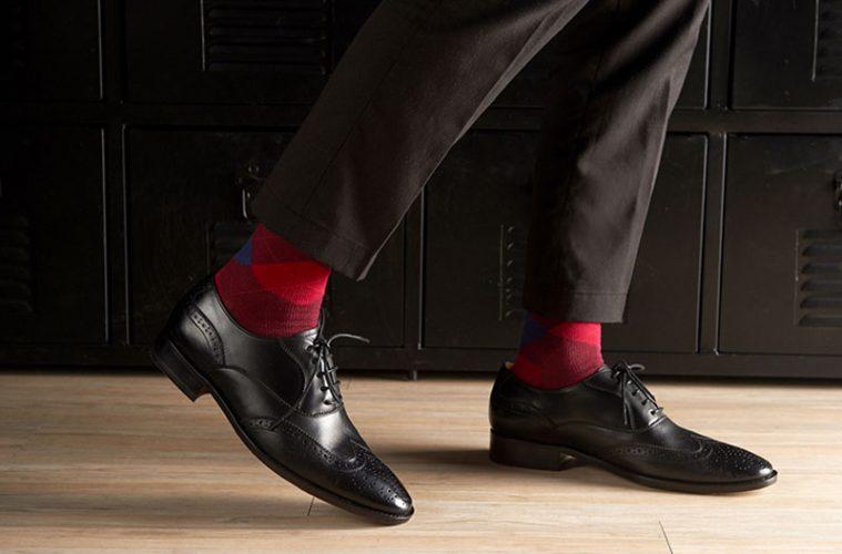 OPHK-紳子襪-穿搭