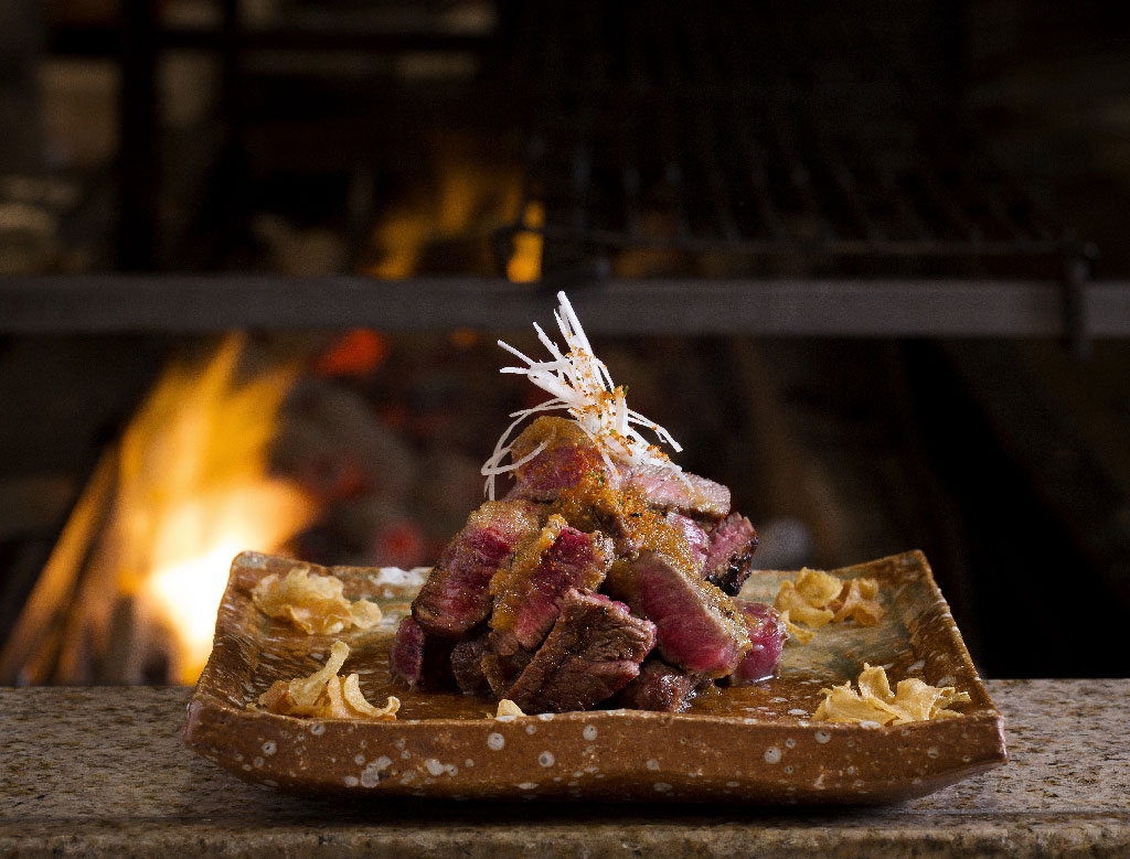 Zuma-13週年-特色套餐-中環餐廳